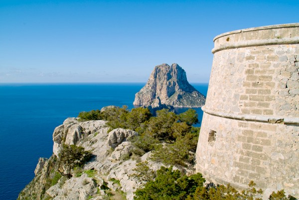 Torre des Savinar