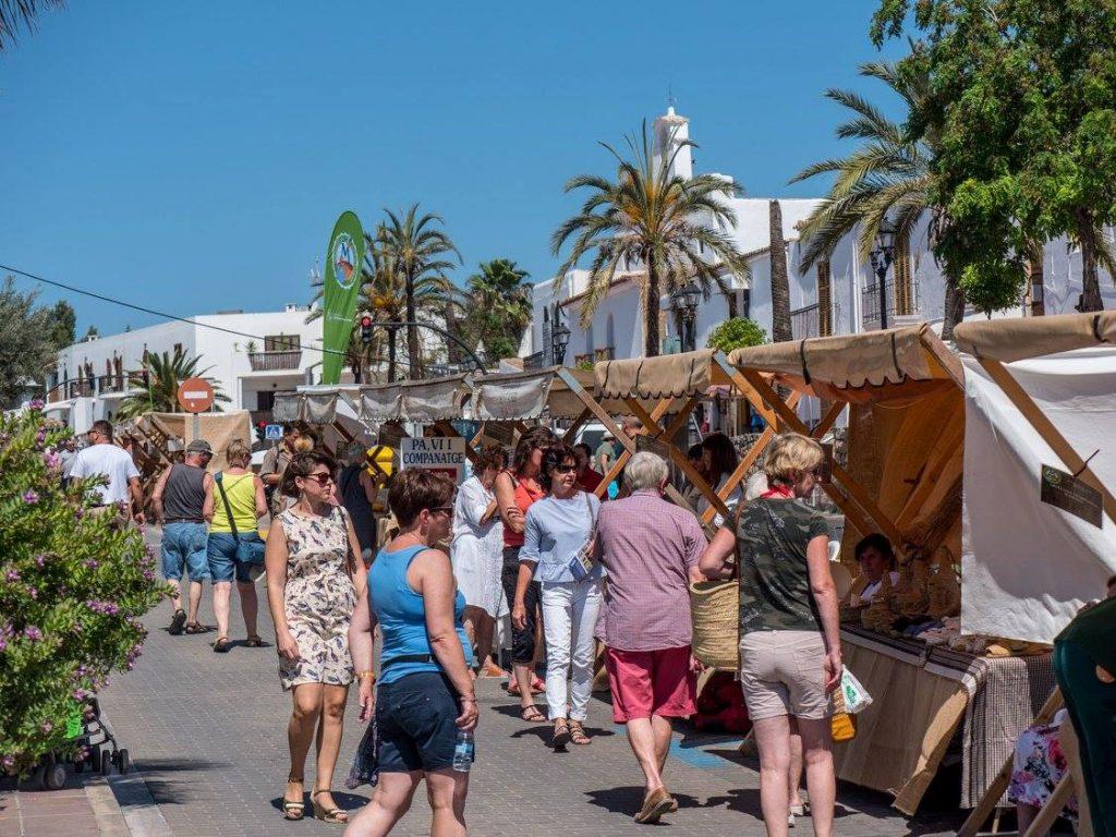 Mercadillo Artesanal Sant Josep_8