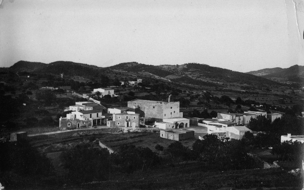 Fotos Eivissa Antiga - Ibiza Antigua