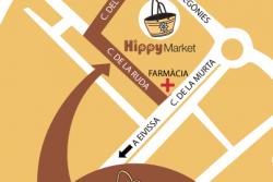 Hippy Market Playa d'en Bossa