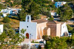 Sant Agustí Church, 200 years of history and adversity